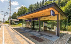 Bahnhof REKAWINKEL