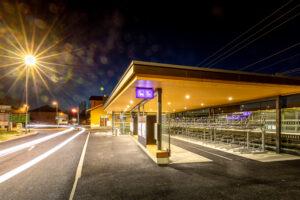 Bahnhof KIRCHSTETTEN