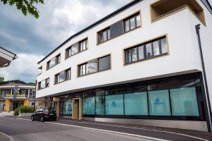 Wohn- und Geschäftshaus M113